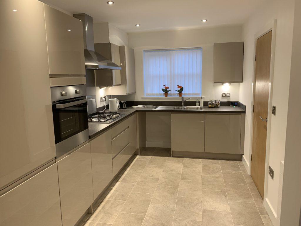Kitchen Fitting Concept Construction Ltd